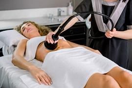 При оплате абонемента от 5-ти часовых процедур - стоимость одной 1300 руб.