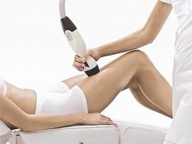 Ультразвуковой лимфодренажный массаж